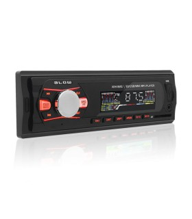 Automagnetola AVH8602 MP3 /USB/SD/MMC
