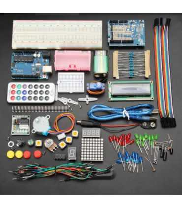 KIT01 / Arduino HR01