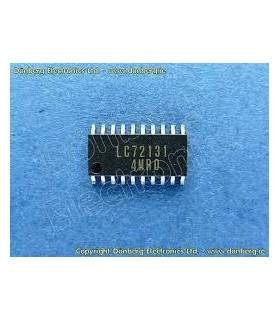 LC72131 SMD