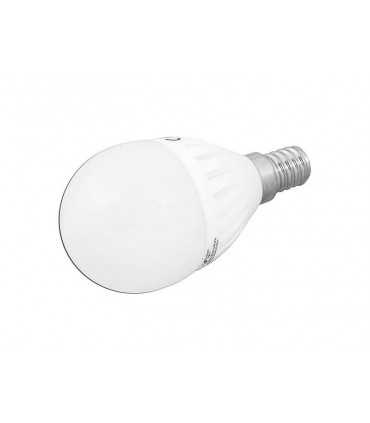 Lemputė E14 230V 10W LED neutrali balta