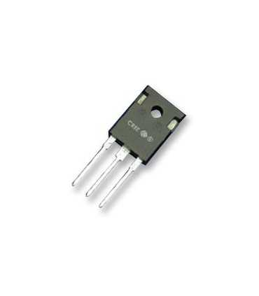 Tranzistorius MOSFET, N-CH, 500V, 20A, TO247