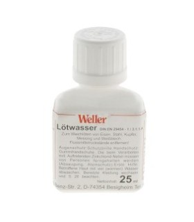 Fliusas, F-SW12, 25ml, WELLER
